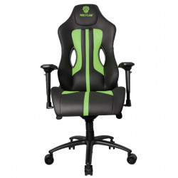 Rexus RC2 Raceline Green Gaming Chair